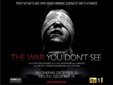 Война, которую вы не видите (Невидимая война) / The War You Don't See (2010)