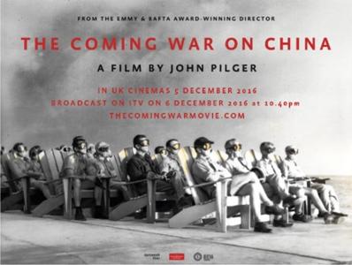 Грядущая война с Китаем / The Coming War on China (2016)